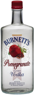 Burnett's Vodka Pomegranate 1.75l